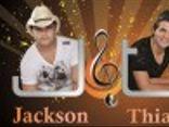 jackson e thiago