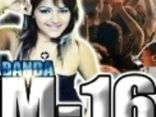 BANDA M-16 NA MIRA DO SUCESSO