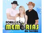 Forrozão Memórias do Sertão
