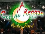 A COR DO REGGAE