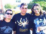 Banda Kataros Cover Nirvana/Grunge