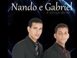 Nando e Gabriel