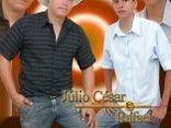 Julio Cesar e Rafael