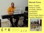 Marcelo Torca