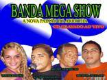 BANDA MEGA SHOW VOL3