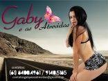 GABY E AS ATREVIDAS