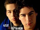 Alex e Fernando