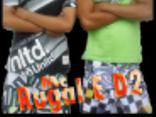 Mc Rugal e D2 (OFICIAL)