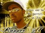 RAPPER WILL
