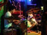 Yuri Lins - Baterista de Reggae