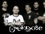 OVERDOSE - HEAVY METAL