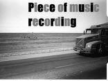 Piece of music (J.I.M.M.Y)