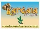 kangaia de couro