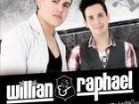 Willian e  Raphael