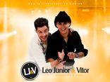 Leo Junior e Vitor