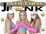 Justiceiras Do Funk
