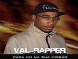 Val Rapper