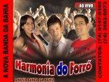 HARMONIA DO FORRÓ