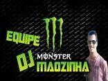 DJ Mãozinha o TEMIDO Expectto Dance
