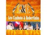 Leo Canhoto e Robertinho
