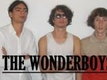 The Wonderboys