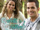 Renata e Gustavo