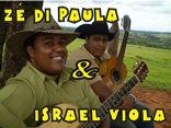 Zé di Paula e Israel Viola