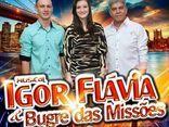 Igor Flávia e Bugre das Missões