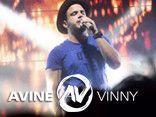 Ávine Vinny