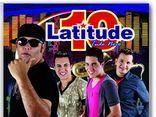 Latitude  10