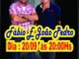 Fábio E João Pedro