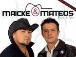 Maicke e Matheos