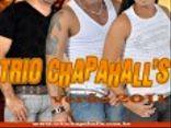 Trio Chapahalls de verao