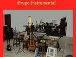 GI Grupo Instrumental