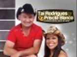 Taí Rodrigues e Priscila Blanco