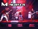 Mádria
