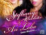 Stefhany e Ari Loba