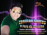 ZANILTON SANTOS NO FORRÓ PE DE SERRA