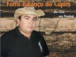 CÍCERO GOMES E FORRÓ BALANÇO DO CUPIM
