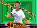 DJ MAICO E BANDA