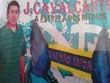 J.CAVALCANTE A ESTRELA DOS RÍTIMOS