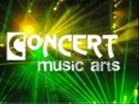 IN CONCERT MUSIC ARTS