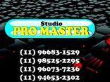 Studio Pro Master