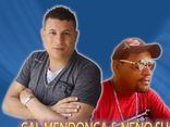 Cal Mendonça e Neno show