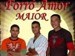 Forró Amor Maior