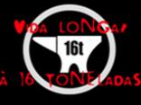 16 Toneladas