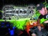 DJ EMERSON = O INIGUALÁVEL