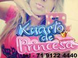 Kuarto de Princesa