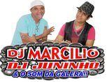 DJ Marcílio & DJ Juninho (Oficial)