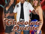Banda Chocolate Quente